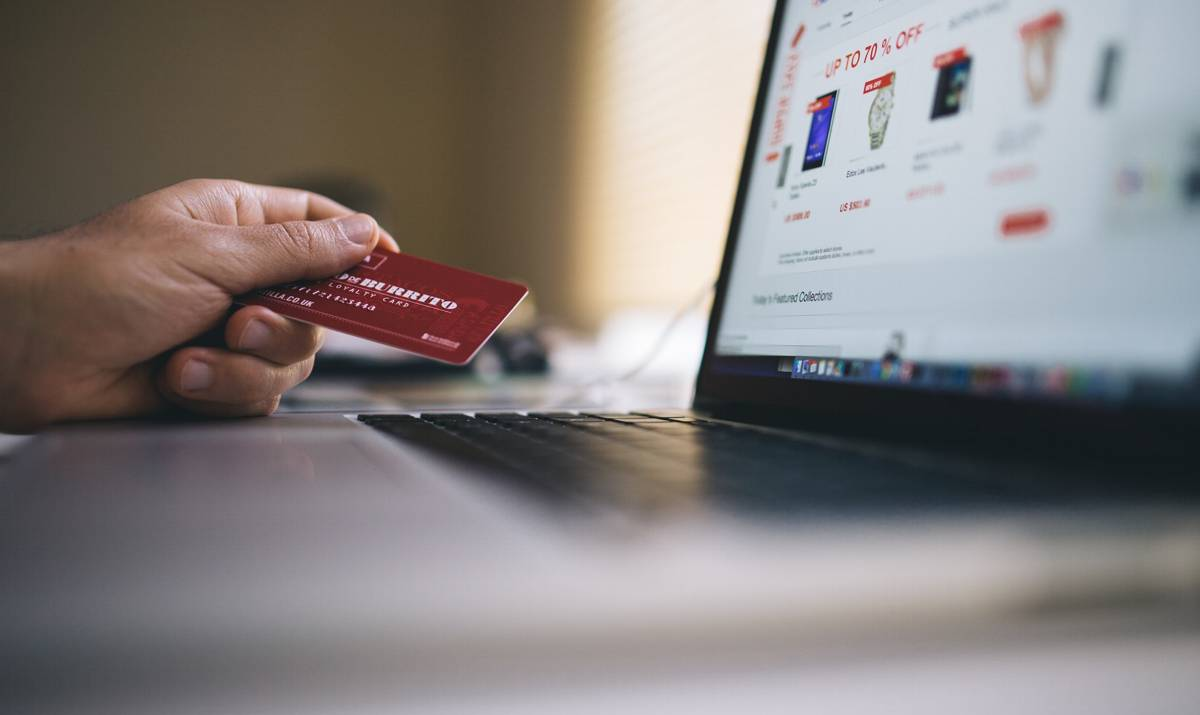 Come fare un sito e commerce